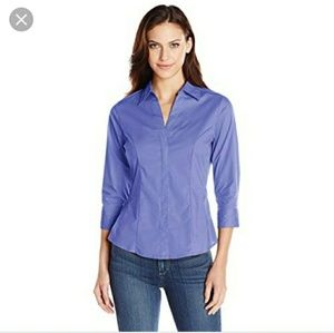Riders Easy Care blouse